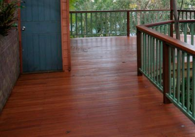 What's the best decking material? Outside Concepts