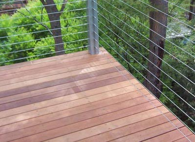 Are nails or screws better for your Adelaide timber decking?