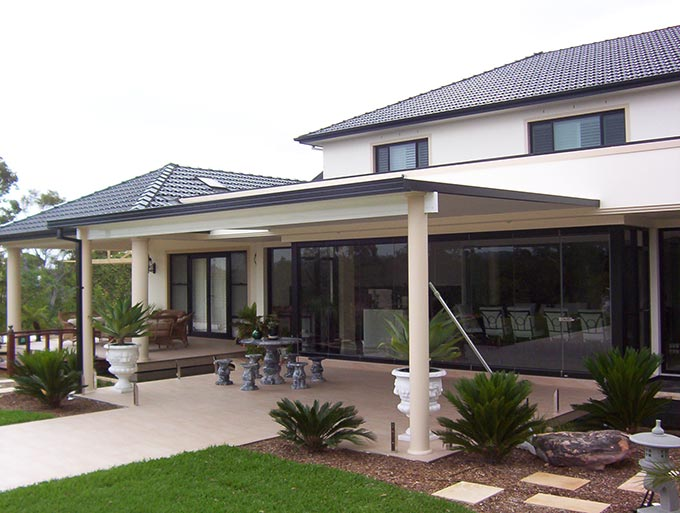 Patios Add Value To Your Home