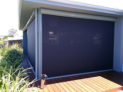 For innovative outdoor blinds in Canberra, Outside Concepts is the way to go.